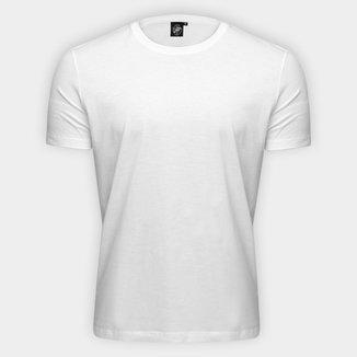 Camiseta Vasco da Gama Blanks Masculina