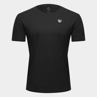 Camiseta Vasco Emblema Masculina