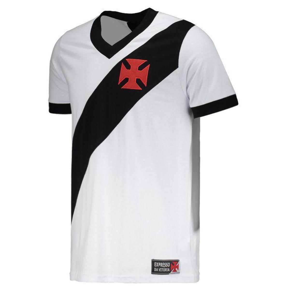 Camiseta Vasco Expresso Masculina  Camiseta Vasco Expresso Masculina ... 9b96d8622b375