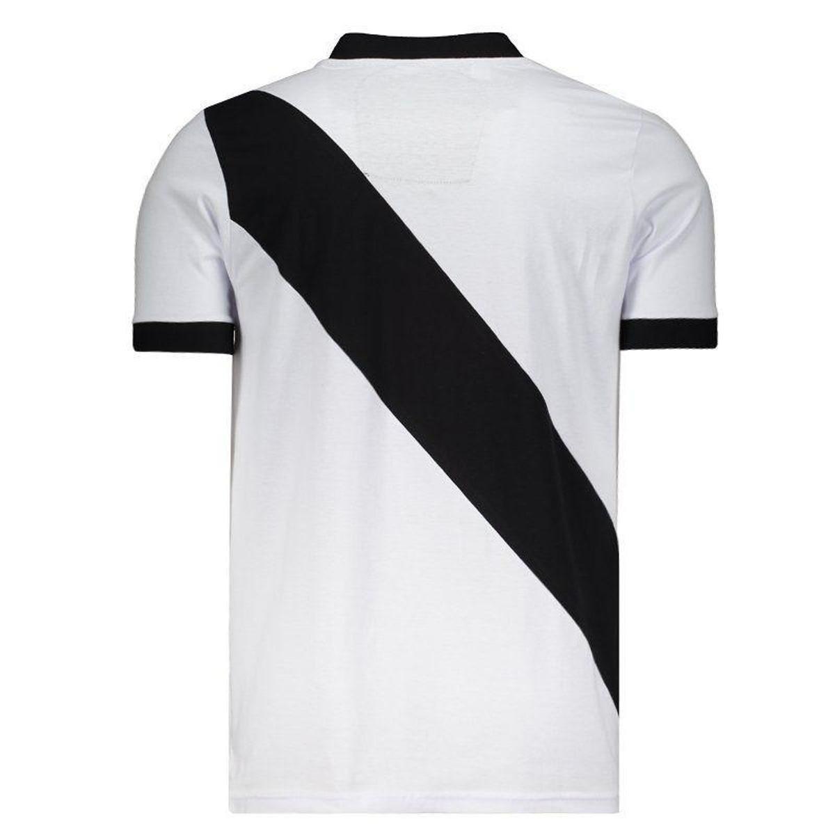 Camiseta Vasco Expresso Masculina - Compre Agora  dbeefb64ff735