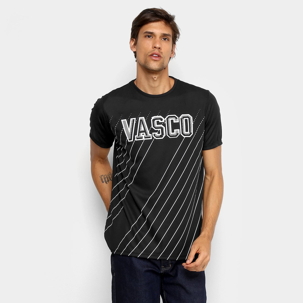 Camiseta Vasco Intus Masculina - Compre Agora  d3f0f2b8a2916