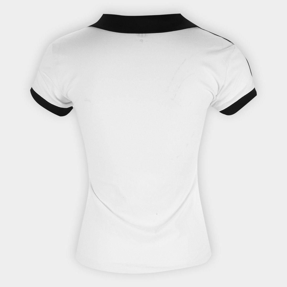 610ade92eb Camiseta Vasco Retrô Mania 1988 Feminina - Compre Agora