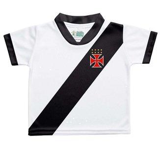 CamisetaVasco I Torcida Baby