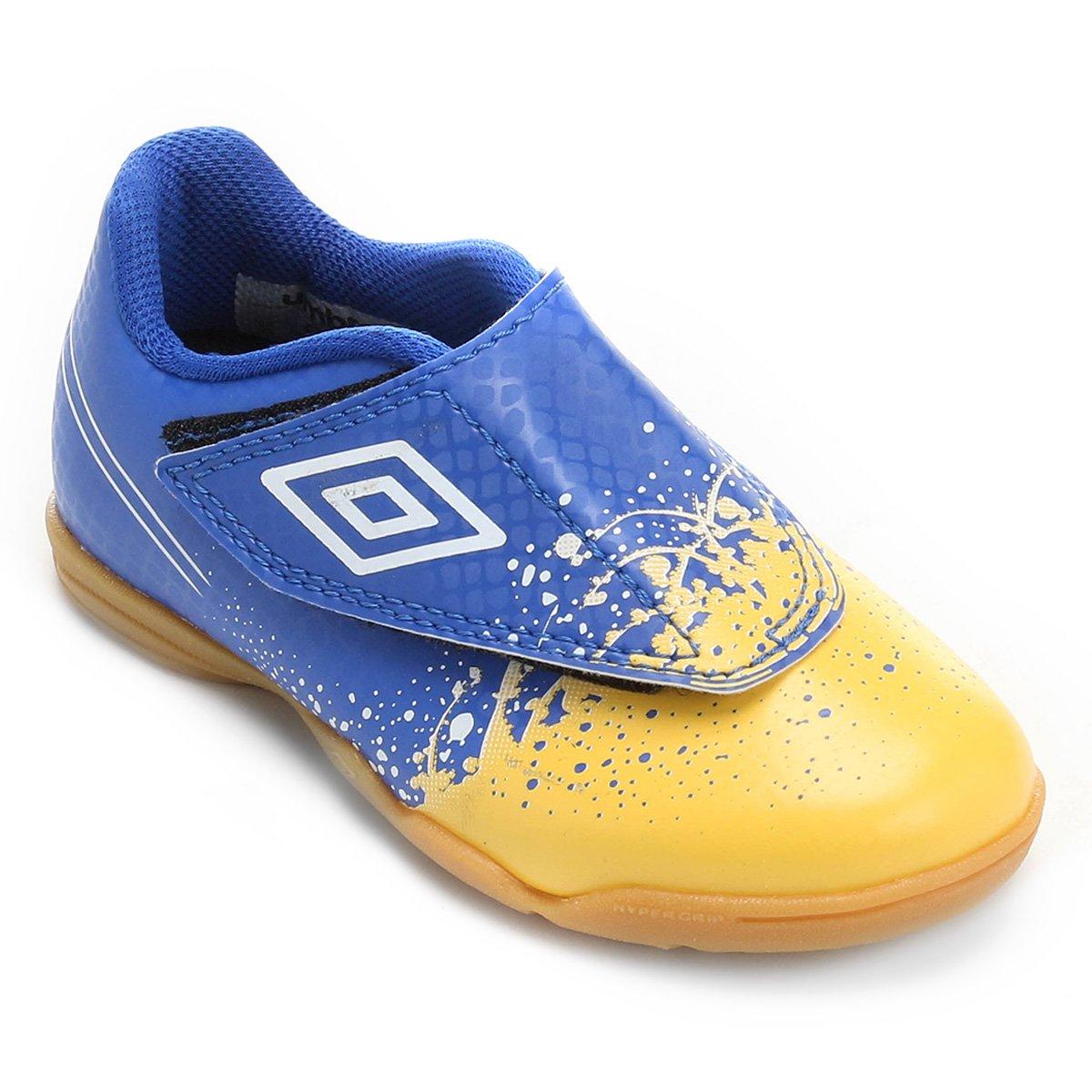 Chuteira Futsal Infantil Umbro Wave - Compre Agora  8fda37173e75f