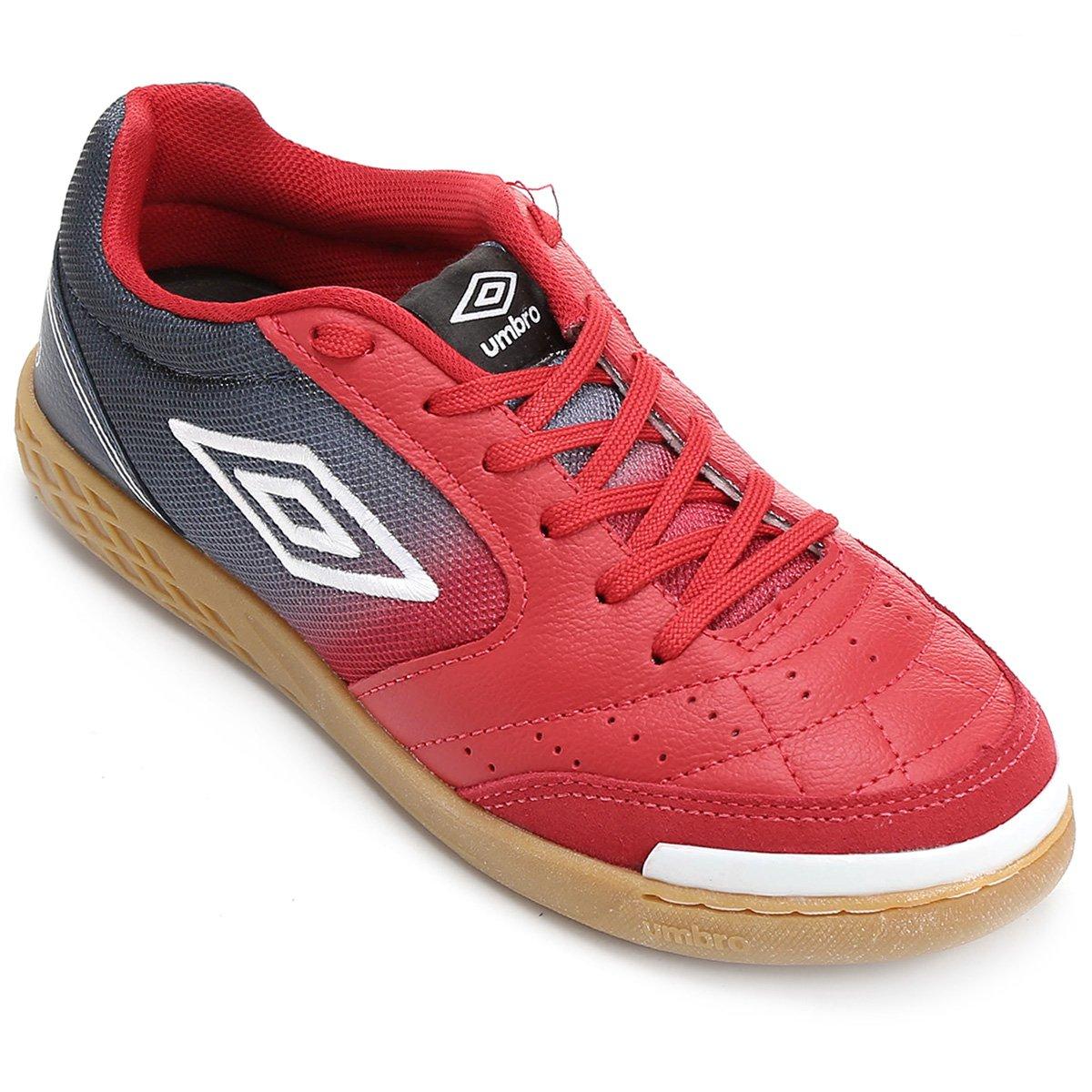 5bd59898bec23 Chuteira Futsal Umbro Box - Compre Agora