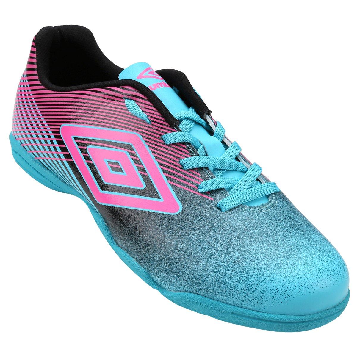 ce3b330608cd8 Chuteira Futsal Umbro Slice 3 Masculina - Compre Agora