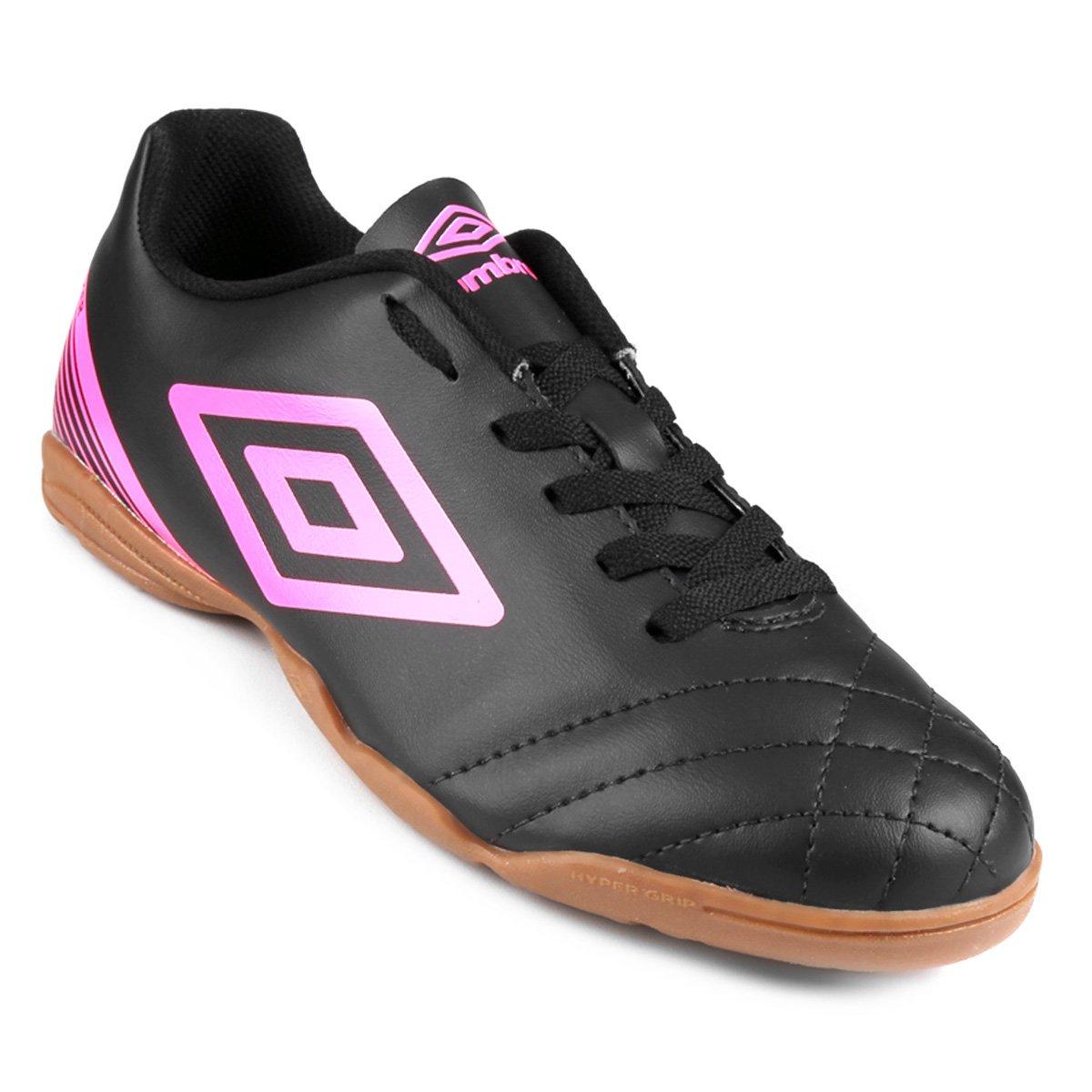 Chuteira Futsal Umbro Striker 3 Feminina - Compre Agora  19fe9f670ce7e