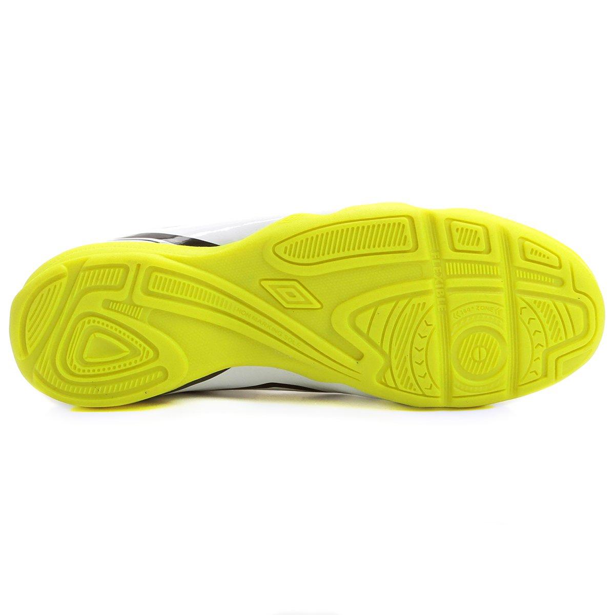 Chuteira Futsal Umbro Striker 3 Masculina - Compre Agora  2a2a88d6e7085