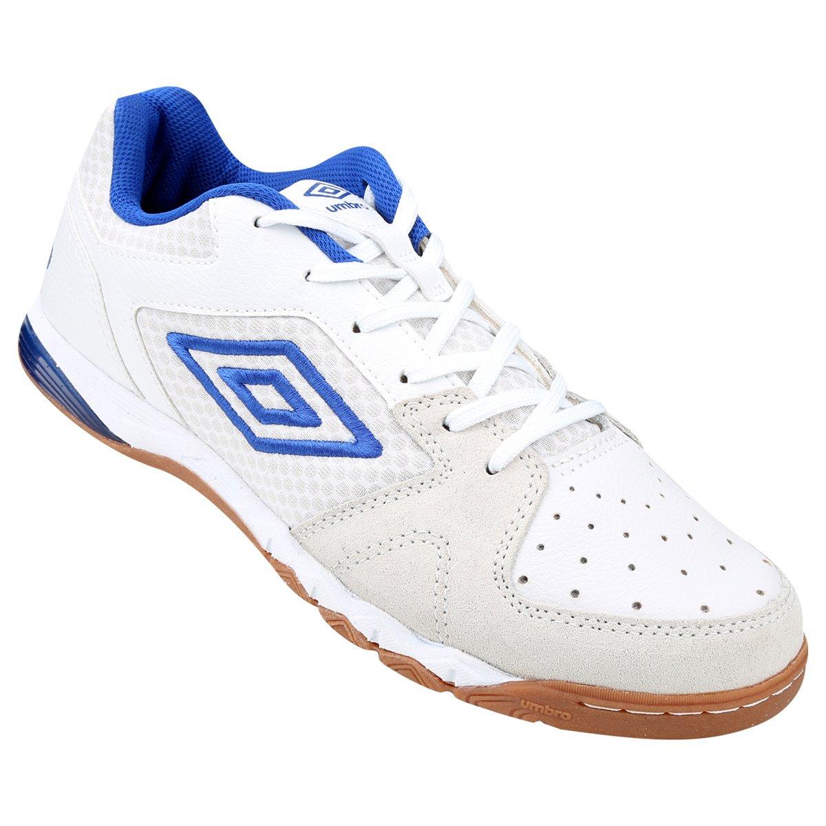 94f958303b Chuteira Umbro Pro 3 Futsal