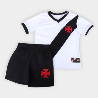 Kit Infantil Vasco da Gama 1948