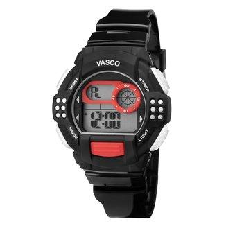 Relógio Vasco Technos Digital II